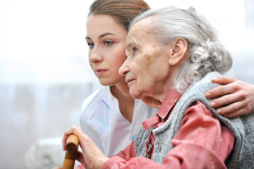 Person Centred Care, Click to start