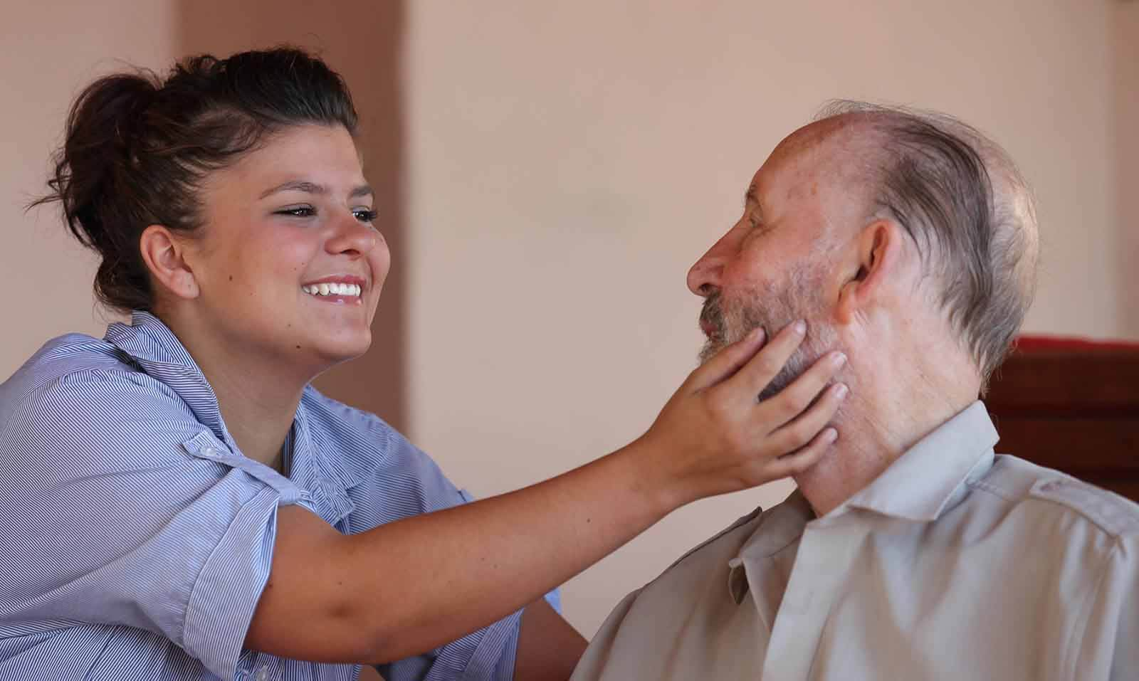 Care home training courses online, cpd certified