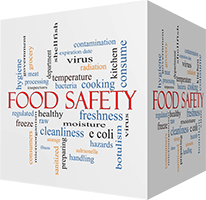 Food safety and hygiene programme for the care sector, including domiciliary, nurses, cooks and more.