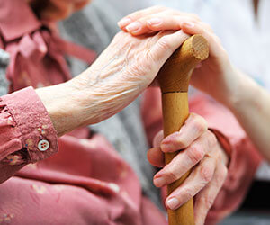 Care home training courses, communication in care