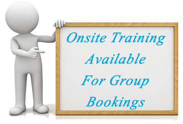 Onsite moving and positioning of people courses