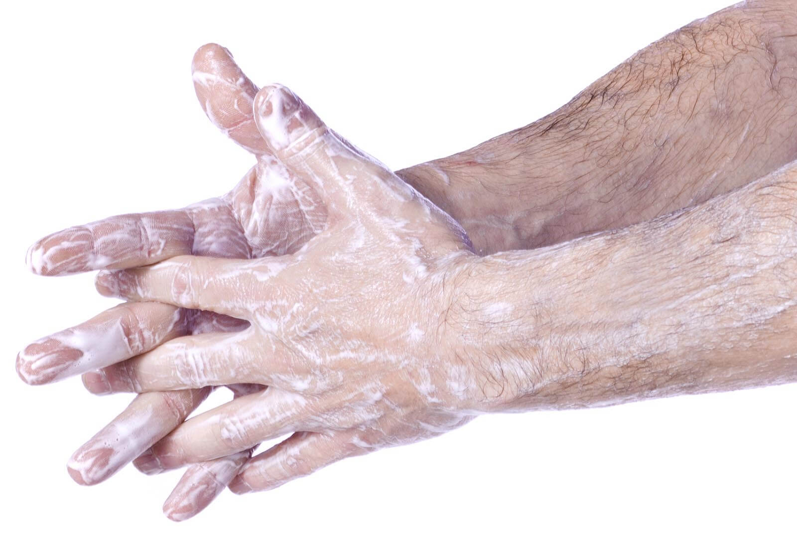 Infection control online training for care homes
