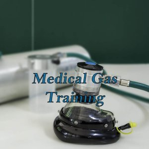 Medical Gas Training, CPD Certified Course