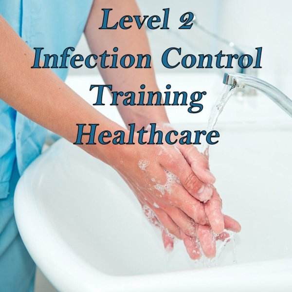 Infection control training for health & social care